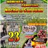 SPOT DÍA DEL AGRICULTOR Y NOCHE DE SAN JUAN EN PACHIA 2016 Portada del disco