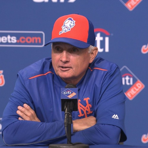 Terry Collins on David Wright's surgery