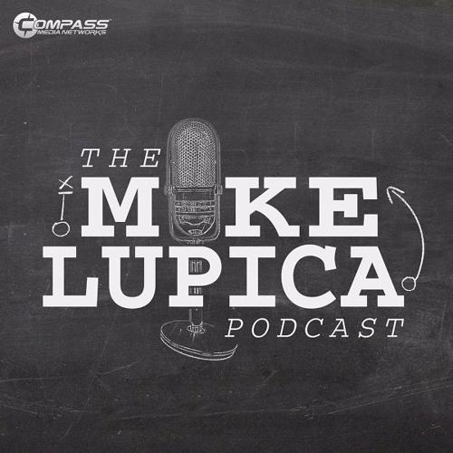The Mike Lupica Podcast Episode 5 - John Calipari