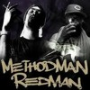 Method Man x Redman - Da Rockwilder (Chopped & Rerocked)Throwback