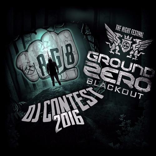 Ruhr'G'Beat Ground Zero 2016 Contest | Bass Facker