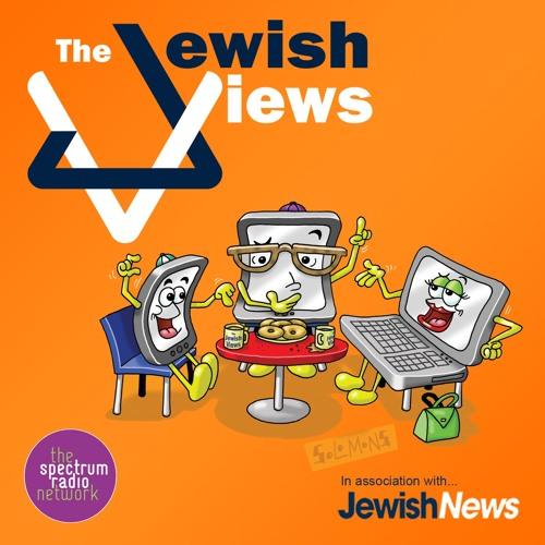 Jewish LGBT, Daniel Cainer and 'Mixed Up Chorus'