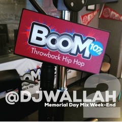 PHILLY'S BOOM 107.9 MDW MIX 2