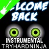 Download Welcome Back(FNAF Sister Location Song) [Instrumental]- TryHardNinja Mp3