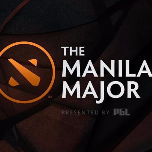 The Manila Major 2016 (Kyle Brauch VO highlight reel)