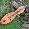 Sally in the Garden on mountain dulcimer