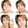 Arashi - Gimmick Game (Windy Way Cover)