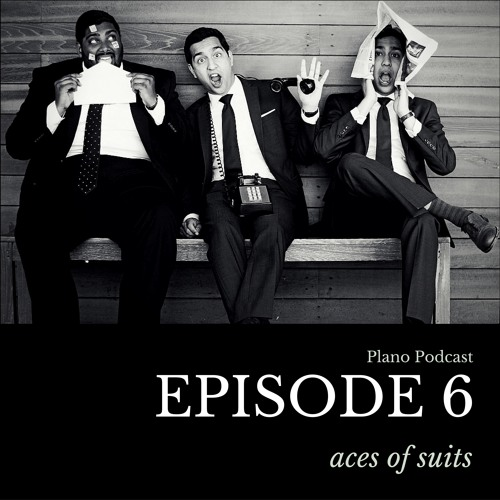 Episode 6 Aces Of Suits