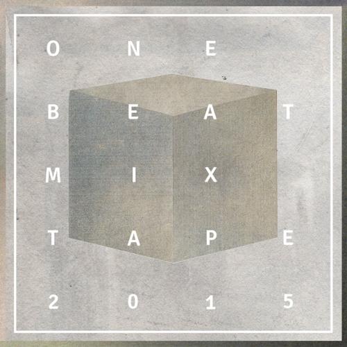 OneBeat 2015 Mixtape