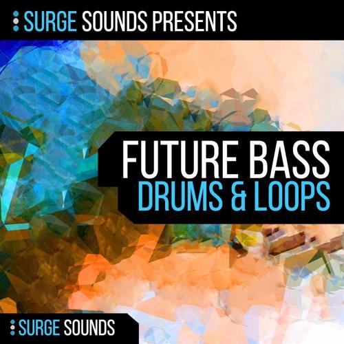 Surge Sounds   Future Bass Drums
