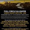DJ Luke Le Veaux Full Circle Reunion All Dayer Old School Club Classics Mix