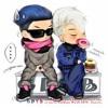 Good Boy - GD x Taeyang (Nightcore)