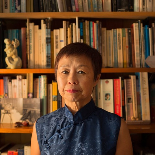 Inside Outside: Helene Wong