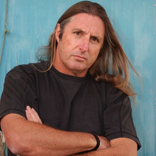 An Hour With Tim Winton