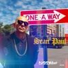 SEAN PAUL - ONE AWAY