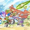 Freedom Planet 2 Character Theme preview
