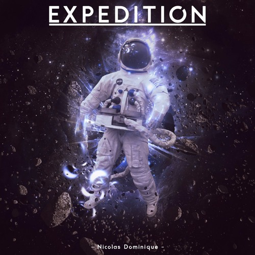 Reach For The Stars (Stellaris)[Expedition] by Nicolas