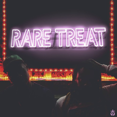 Rare Treat [Myke Bogan, Neill Von Tally & The Last Artful, Dodgr] - Mornin Dew