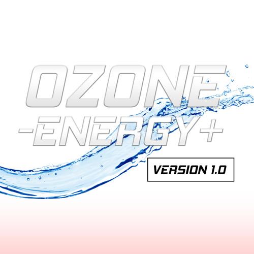 OZONE ENERGY Version 1.0 - NTS Radio 14.06.16