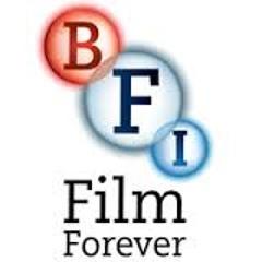 BFI NET.WORK Podcast theme