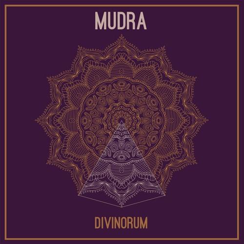 Mudra  - Matter
