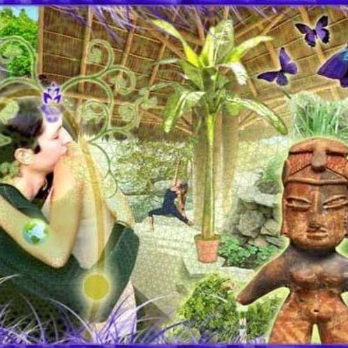 Guided Green Tantric Love Magic Ritual