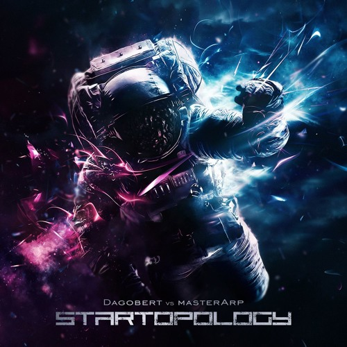 Dagobert vs MasterArp - Startopology (Album Medley Mix) Dominance Electricity