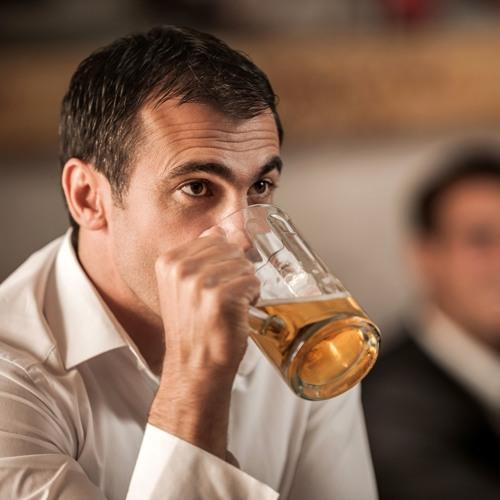 Darf man in der Mittagspause ein Bier trinken?