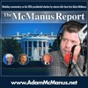 McManus Report, 6-17-16, Dan Rather: Trump could win; Trump's new TV network
