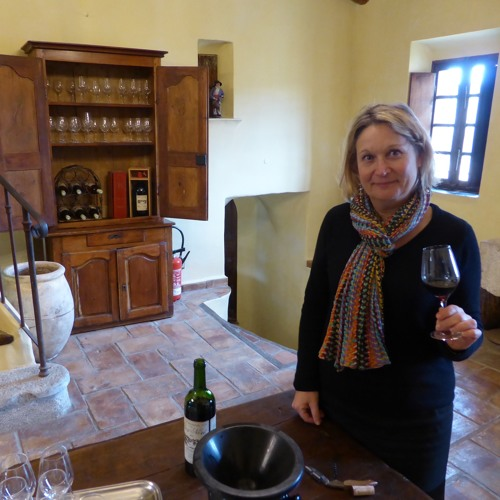 Pascale Parodi, of Domaine du Gros Noré on sustainable wine making in  Bandol by SustainableWineBlog.com Podcast on SoundCloud - Hear the world's  sounds