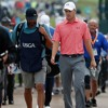 U.S. Open: Jordan Spieth On His First Round