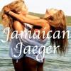 Jamaican Jaeger