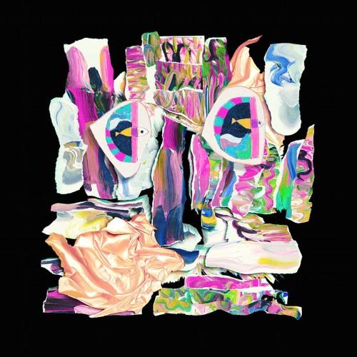 Michael Beharie - Ray Like Morning