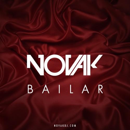 Novak - Bailar (Bootleg)