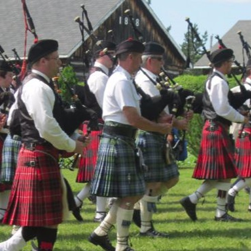 Riverfest and Scottish Festivals - Heather Lang