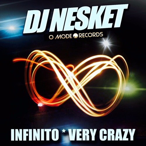 DJ NESKET - INFINITO (FINISHED)