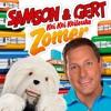 Samson & Gert - Kei Kei Keileuke Zomer 2016