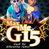MC G15 - VOCÊ FOI DIFERENTE REMIX (DJ MAX CAVEIRINHA)