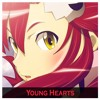 Nightcore - MMXJ - Young Hearts