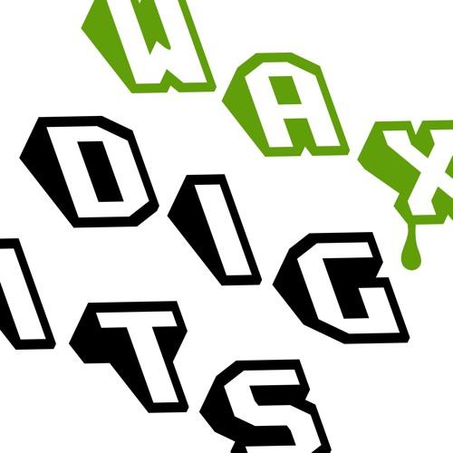 WAXDIGIT002 Fingerman/Chris Shennan/Chewy Rubs/Dawn Again (Vinyl Only)