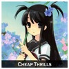 Nightcore - Sia - Cheap Thrills (Deficio Remix)