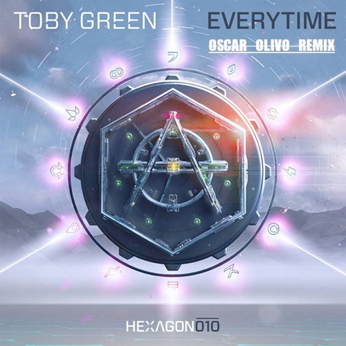 Everytime (Oscar Olivo Bootleg)*SUPPORT BY DON DIABLO*