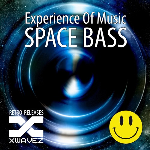 Experience of music space bass club mix remaster for Acid house production