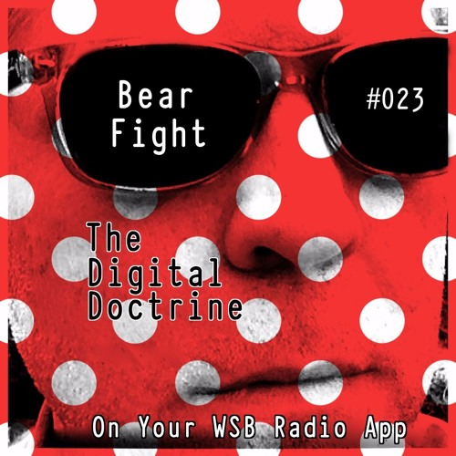 The Digital Doctrine #023 - Bear Fight