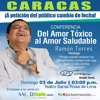 Entrevista Ramón Torres con María Laura García - A tu Salud 88.9 FM  17jun2016