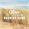 Alivio - Running Home (feat. Ted & Sabina) [OUT NOW ON SPOTIFY]