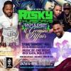Risky Thursdays 6/16/2016 Music By @Dre_Midas   @DjrickSlatta mp3