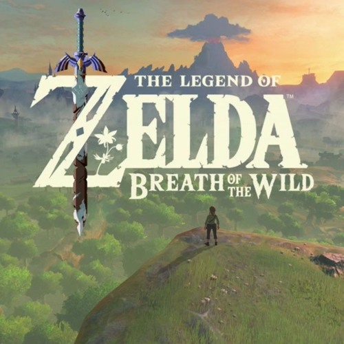"remake]The Legend of Zelda: Breath of the Wild - """