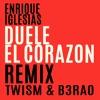 Enrique Iglesias - Duele El Corazon (TWISM & B3RAO Remix)