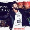 Que Pena Que Acabou Gustavo Lima(cover)Denilson Portada del disco